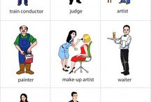Theme occupations