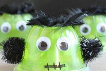 preschool treat ideas / by Jazmyne Prestwich