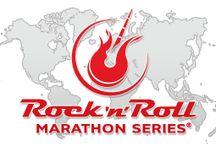 Marathons - Run Forrest Run! / by Robin Belcher