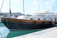 2005 Apreamare 12 HT 'TRIMTOO' for sale