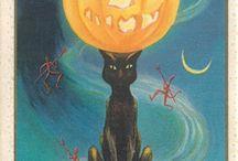 Halloween / by Dianne Shomper