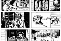 Y1 Q2 [Research] Storyboard / Storyboards