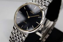 Vintage Omega men's watch / 1980~9's old watches. Rare used watches. Vintage used watches. You can buy it now in ebay.