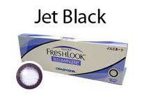DAILIES FreshLook Illuminate 10 Stück BLACK / DAILIES® FreshLook® Illuminate™ sind die modernen und bunten Vergrößerungseintageslinsen. Dank der Technologie LightStream und Zweischicht-Drucktechnik, garantieren die Linsen einzigartiges Aussehen.   Andererseits, verursacht System AquaComfort, dass die Augen gut angefeuchtet während der ganzen Nutzensdauer werden. Darüber hinaus, bietet die optimale Zentrierung der Linse ein gesundes und natürliches Aussehen der Augen.