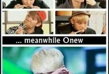 Onew Chicken Story