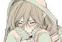 Anime Sad