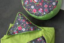 MToto / Kinderlijn voor accessoires voor een kinderkamer