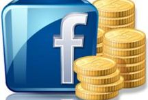 FBDollars / How to make money from Facebook