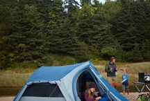 Camping / by Mary Erisman