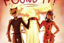 Miraculous Ladybug / With or Without the Mask  you still the Same
