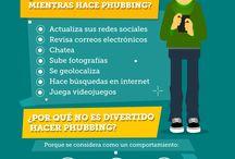 E4 Comunicación en Siglo XXI / by Señor LeGreve