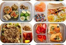 ♧♧Lunch Box Idea♧♧