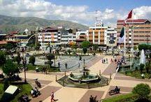 Hometown - Mi ciudad :-) / by C2