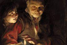 Микеланджело Караваджо / Год рождения: 29 сентября 1571 Дата смерти: 18 июля 1610 Страна: Италия
