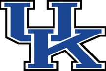 Kentucky Wildcats Game Day Must Haves! / by TotallyCollegiate.com