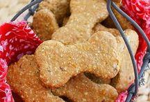 Doggie treats
