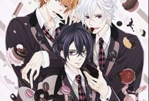 Brothers Conflict Pict