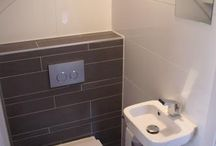 Huis - wc / wc