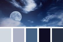 Blue it is