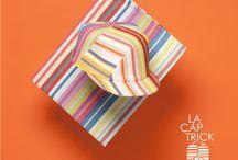 Casquette Cap Trick_Multicolore / Photographies Flavien Prioreau_Avril 2015
