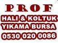Prof Halı Yıkama Bursa / Bursa halı yıkama Prof temizlik Profesyonellerin tercihi