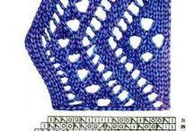 Knit Edge Knitting Patterns