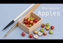 Polymer Miniatures