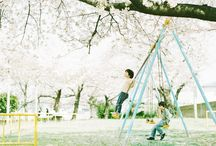 family shoot inspiration / by Crystal Birns