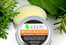 Aromi Solid Cologne / Aromi solid colognes contain our signature colognes that come in a solid base!  Solid colognes are portable and are great for traveling. http://www.aromibeauty.com/cologne/