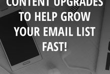 Email Marketing / Newsletters