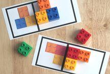 Lego activiteiten