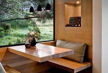 tiny house - Minihaus / minimalist living - minimalistisches Wohnen