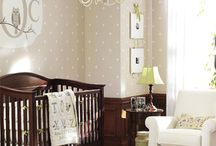 Nursery Ideas / by Kristin Puente