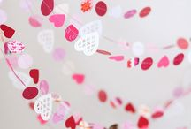 Holiday decor/Valentines / by Jane Rausch