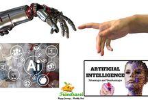 News & Views - Artificial Intelligence
