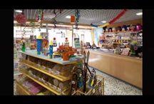 Videos / Videos sobre las tiendas y productos de La Bolsera / by La Bolsera .