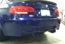BMW / by APTuned High Performance