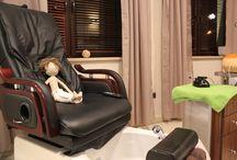 Tranquility w SPA Luksus Natury Hotel Zimnik