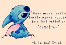 lelow and stich