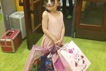 Oslava sestra 5 let