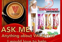Health and Weightloss / Get Healthy and Lose Weight