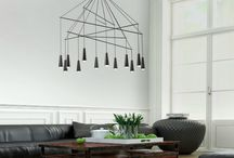 Suspension Lamps Design