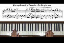 EX PIANOFORTE