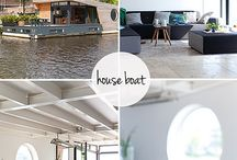3A - House Boat