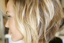 melange blondynky