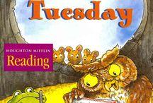 화요일의 두꺼비