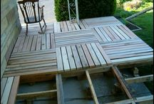 PalletPorch