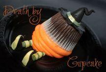 Happy Halloween / by Heidi Lynne
