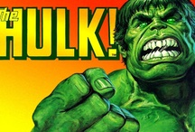 Hulk Phreek / by Phreek show
