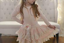 Cute dresses / Flower girls